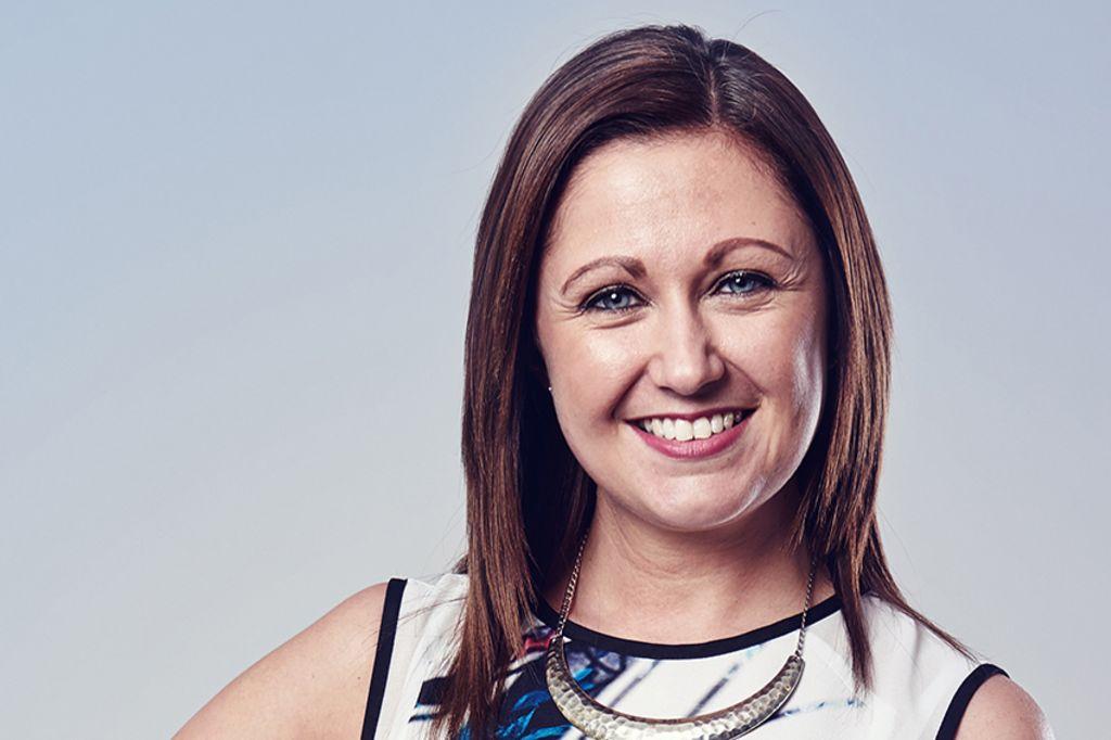 Michelle O'Sullivan headshot