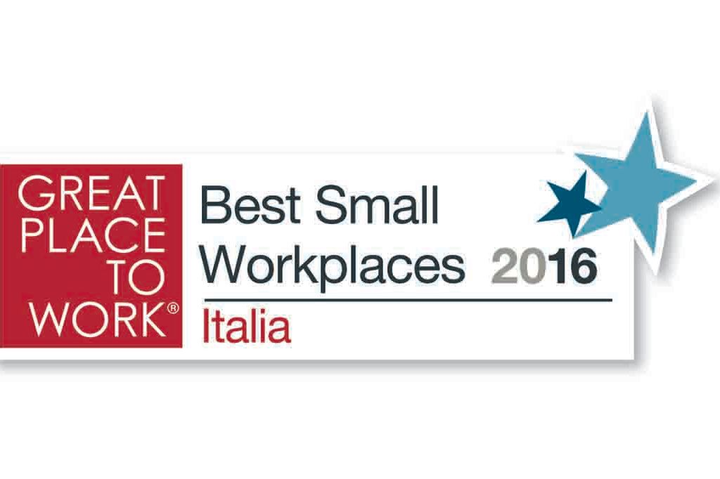 Best Place to Work, premio