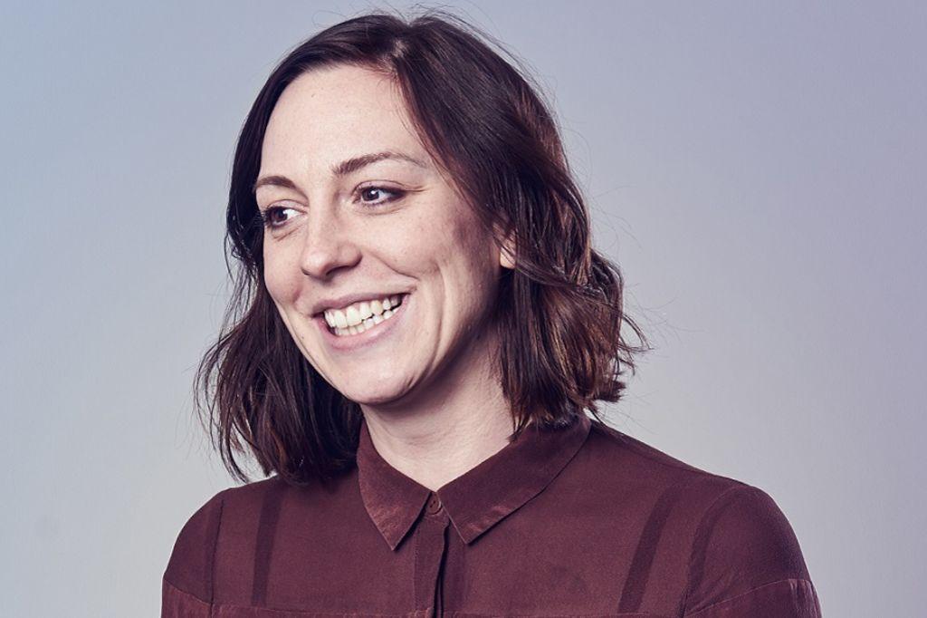Lara Horne headshot