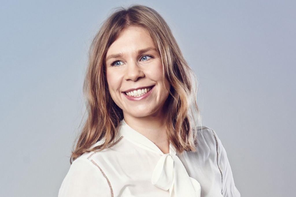Rebecca McNiven headshot