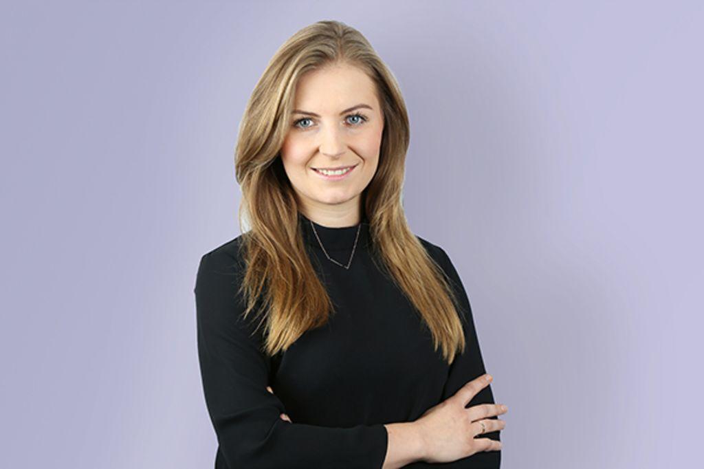 Portrait Anna Scislowicz