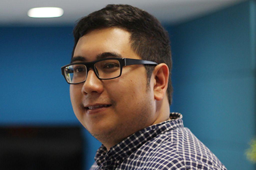 Alex Parmar Yee headshot