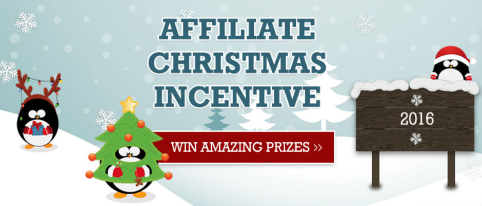 Buyagift affiliate incentive logo