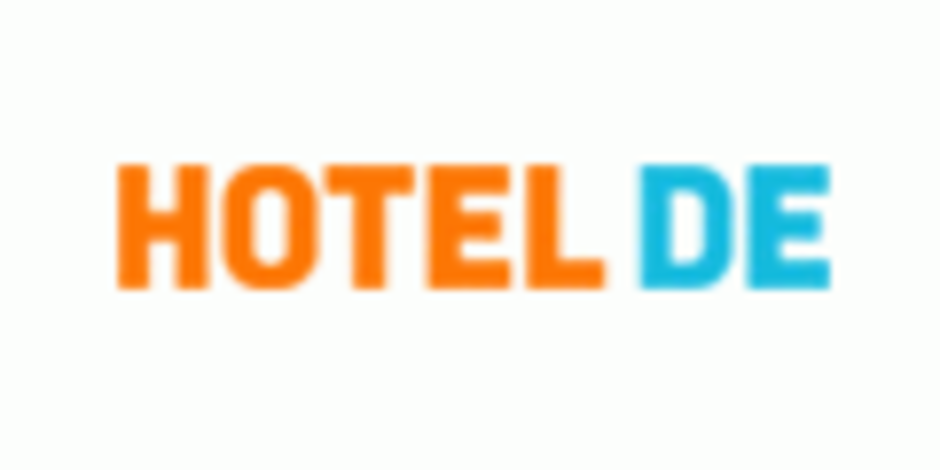 Logo Hotel.de