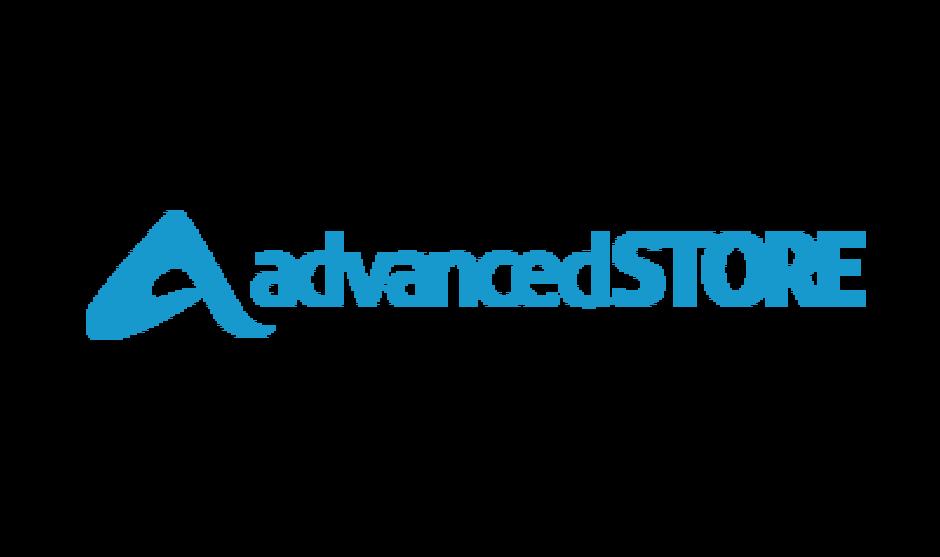 Logo advancedSTORE