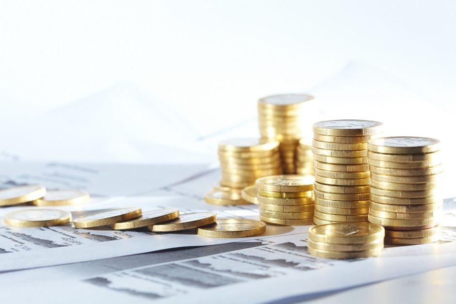Money pile affiliate spend