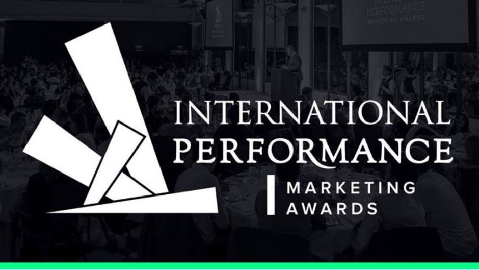 International Performance Marketing Awards logo