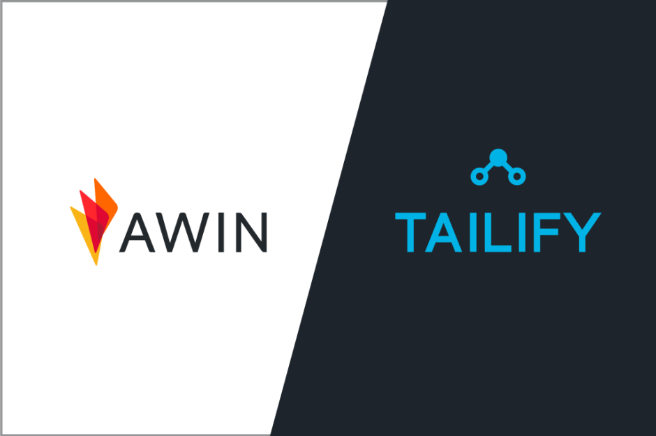 Awin invests in Tailify
