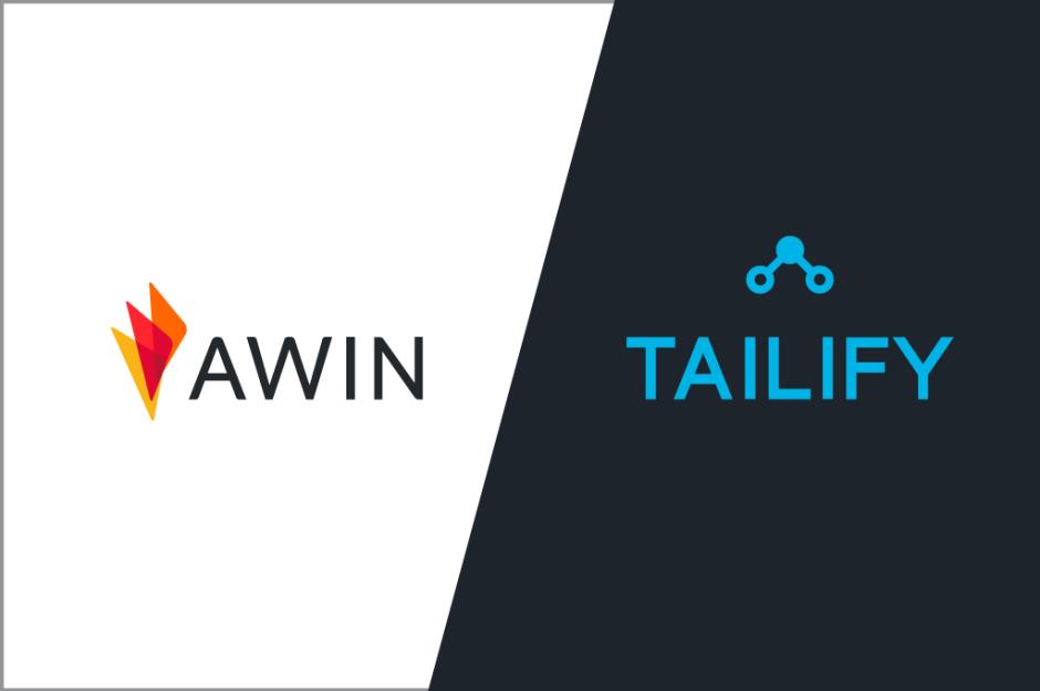 Awin, Tailify