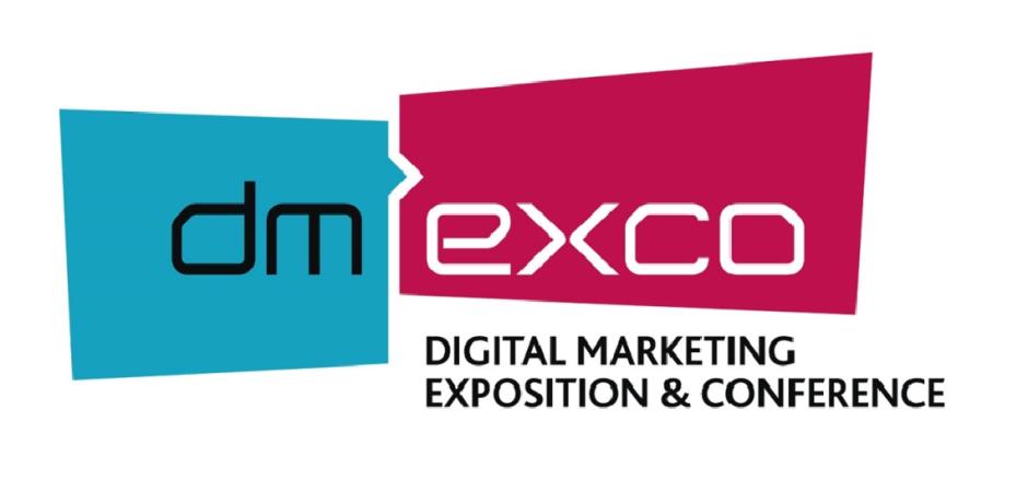 Logo Dmexco 2017