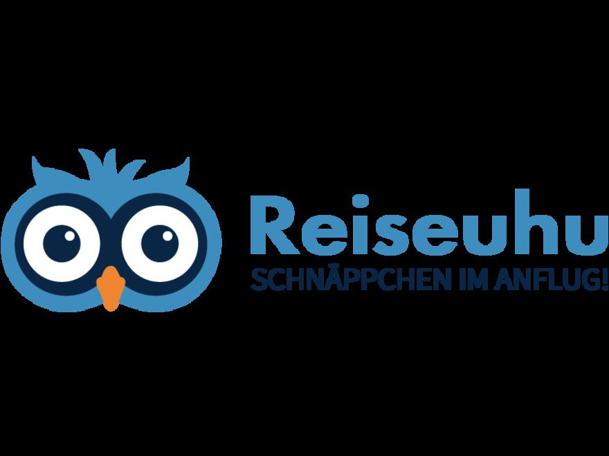 Logo Reiseuhu