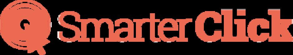 smarter click logo