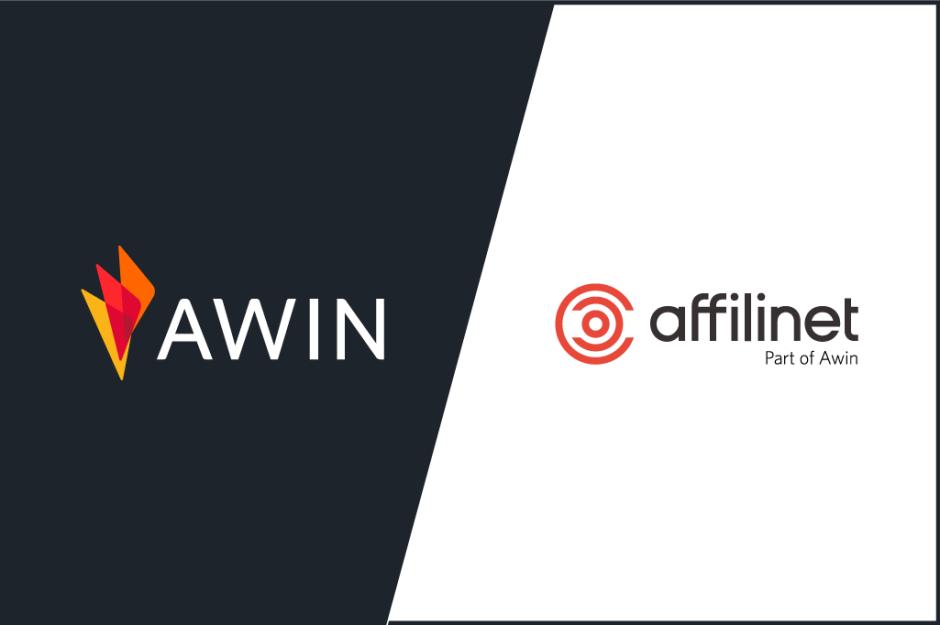 Logos Awin et Affilinet