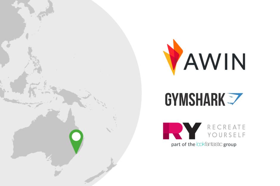 Awin expansión en Australia