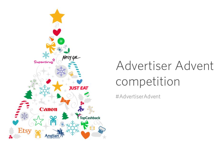 Advertiser Advent 2017 graphic