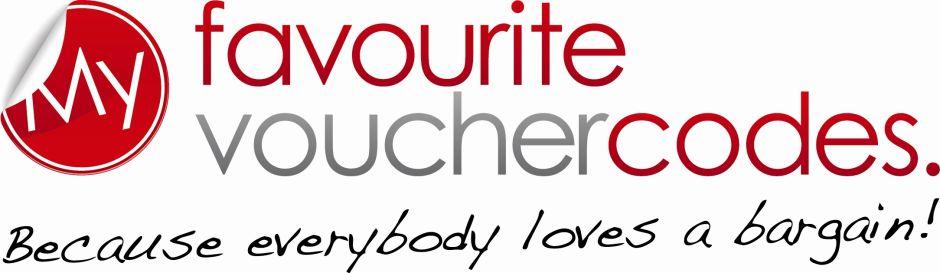My Favourite Voucher Codes logo