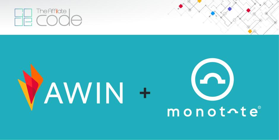 Logo Awin Monotote