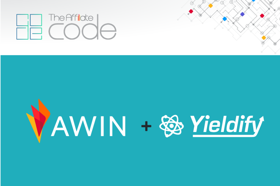 Yieldify Awin Logo