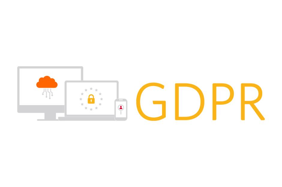 GDPR logo Awin