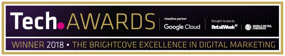 Retail Week Tech Awards