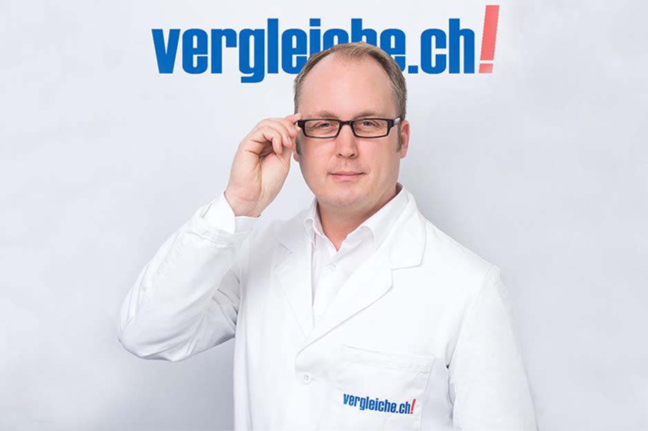 Logo vergleiche.ch