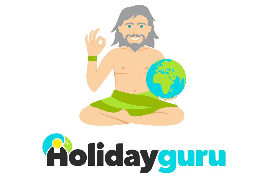 Logo Holidayguru
