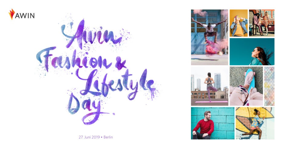 Header Awin Fashion & Lifestyle Day 2019