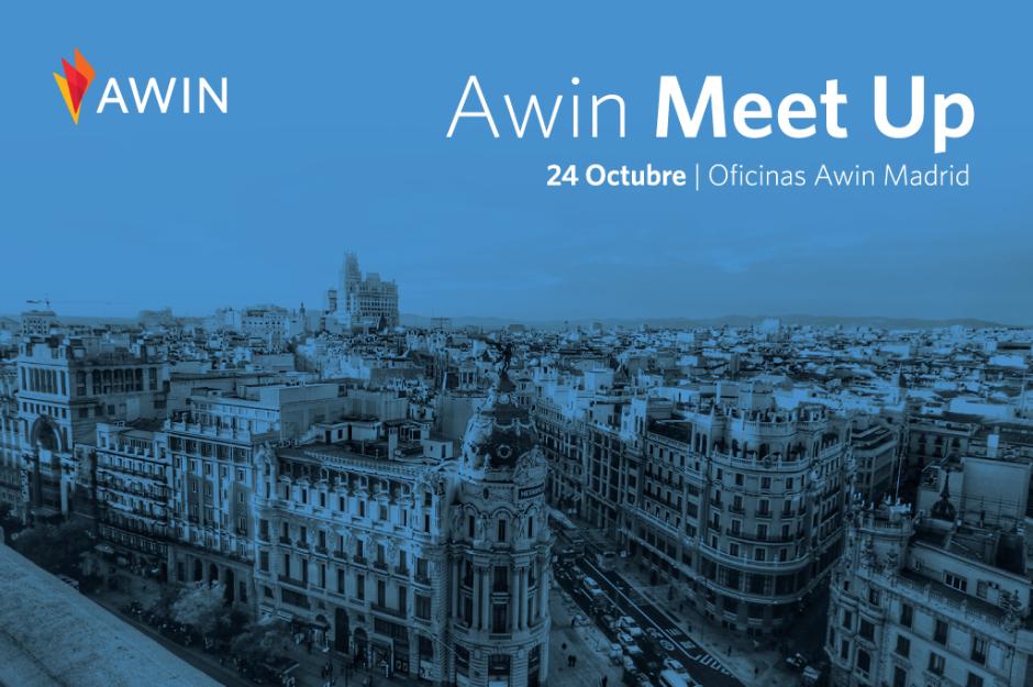 Awin Meet Up