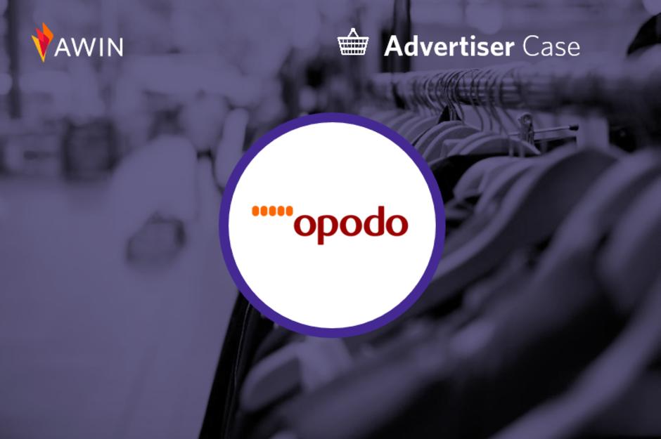 Logo Opodo
