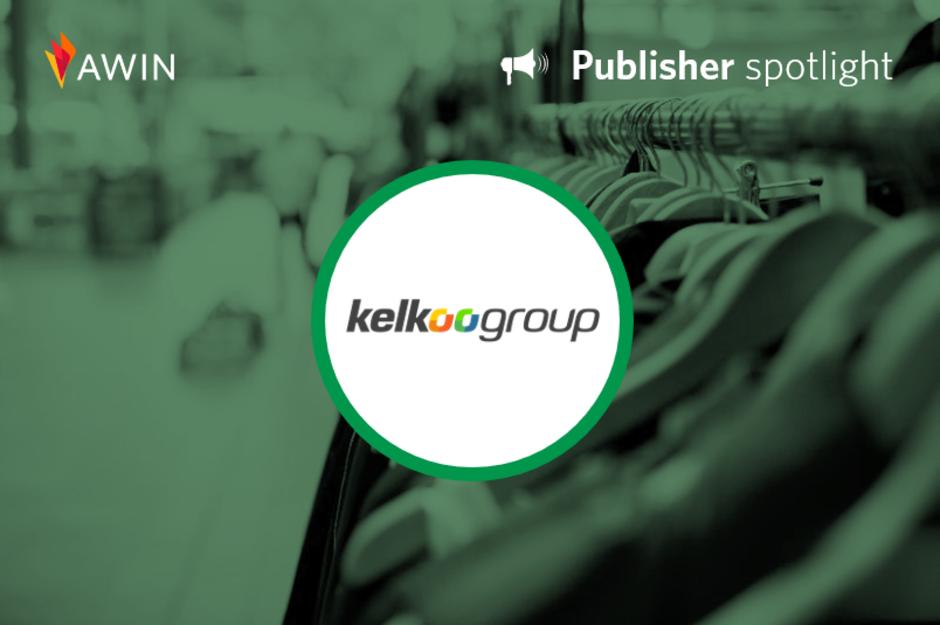 Header Bild mit Logo von Kelkoo