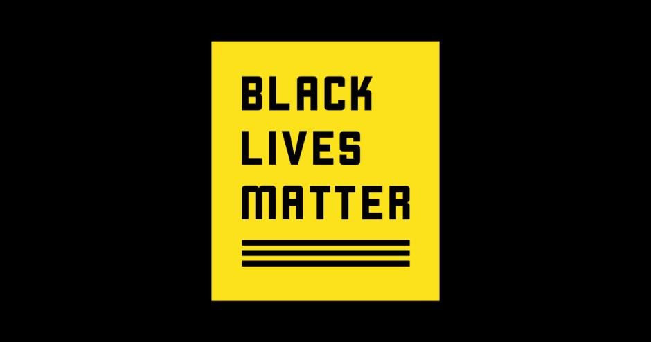 Header Black Lives Matter