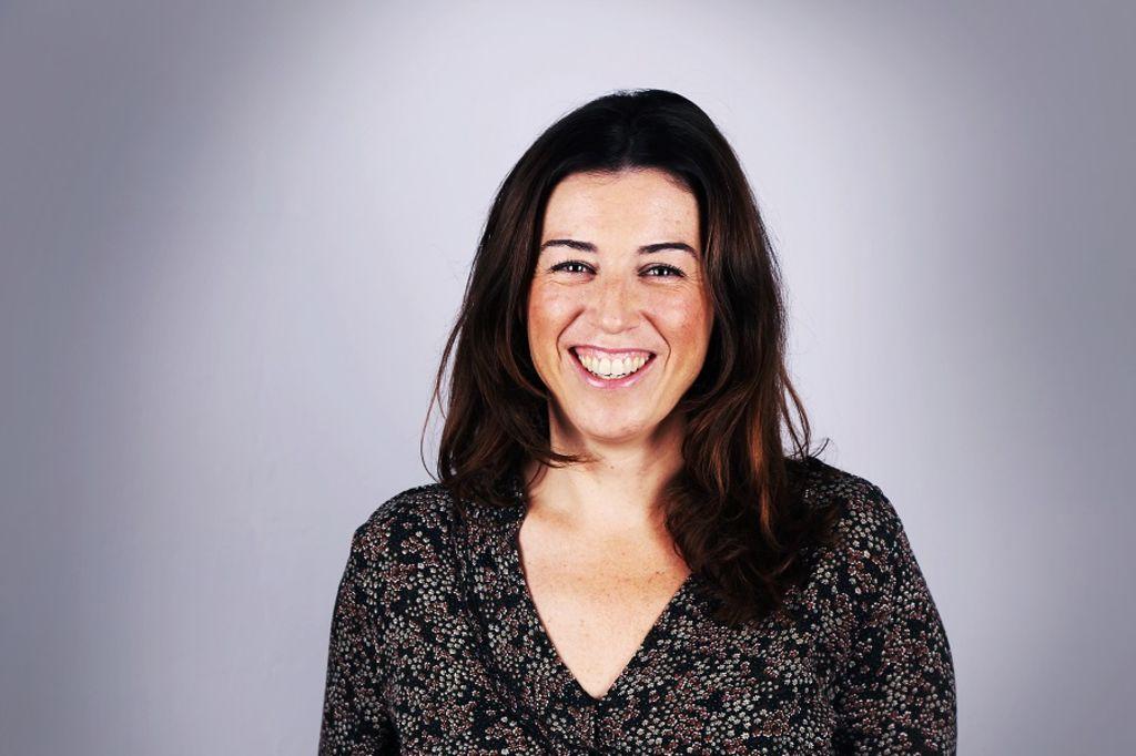 Stéphanie Dutoya headshot