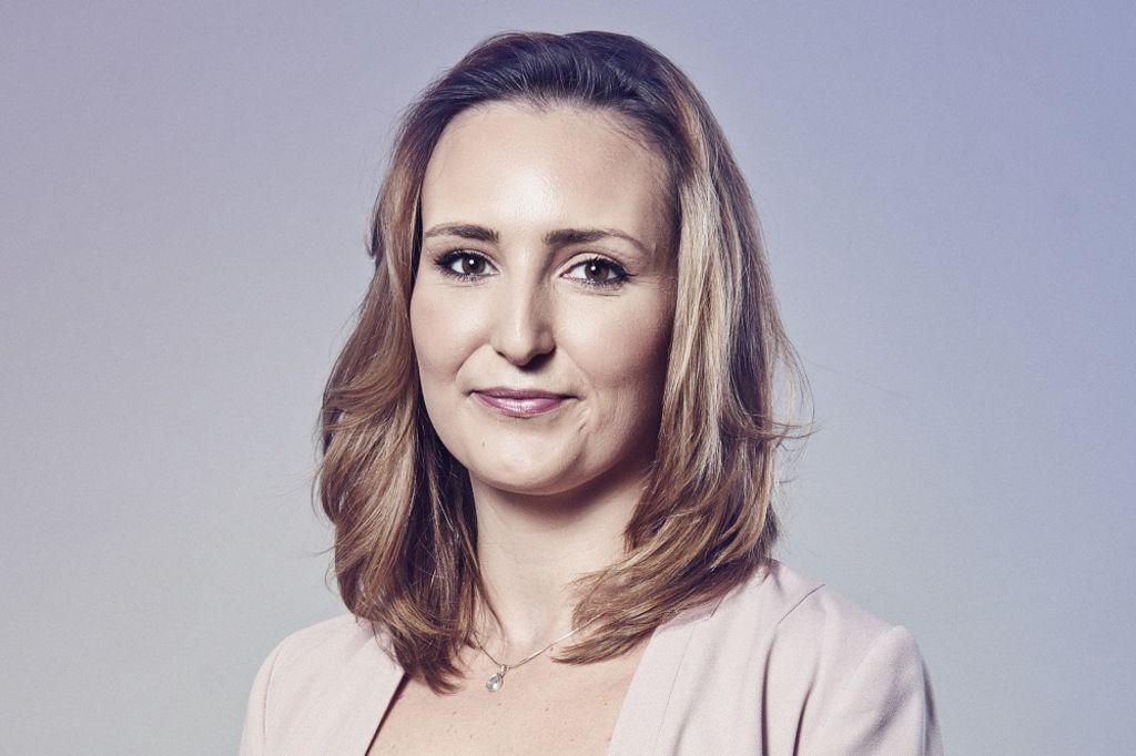Claire Mullan headshot