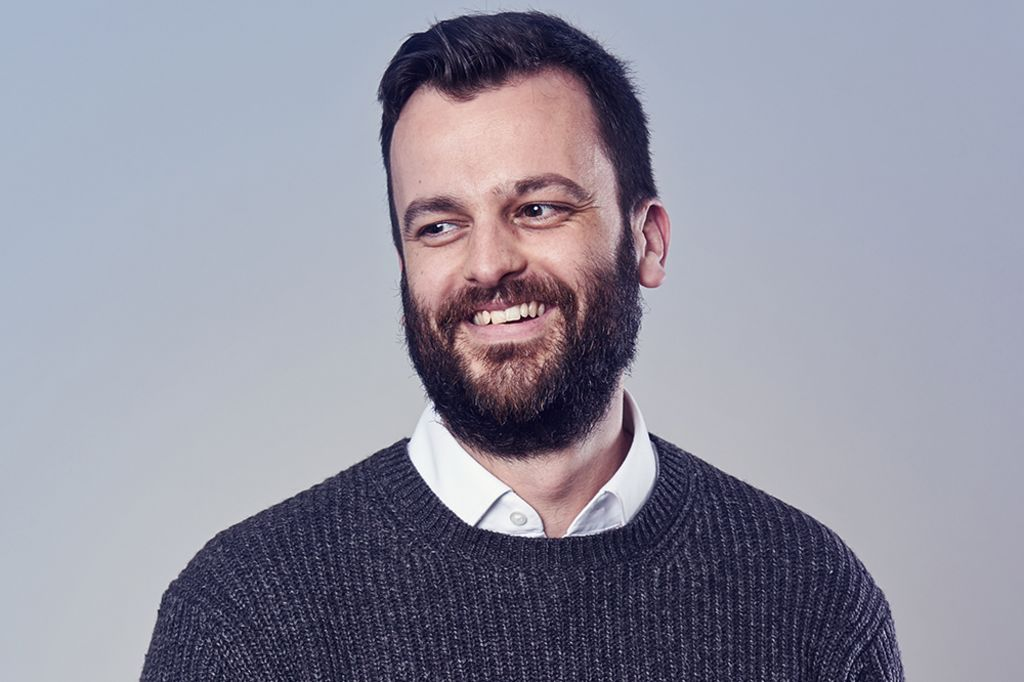 Matt Swan, Global Head of Business Intelligence