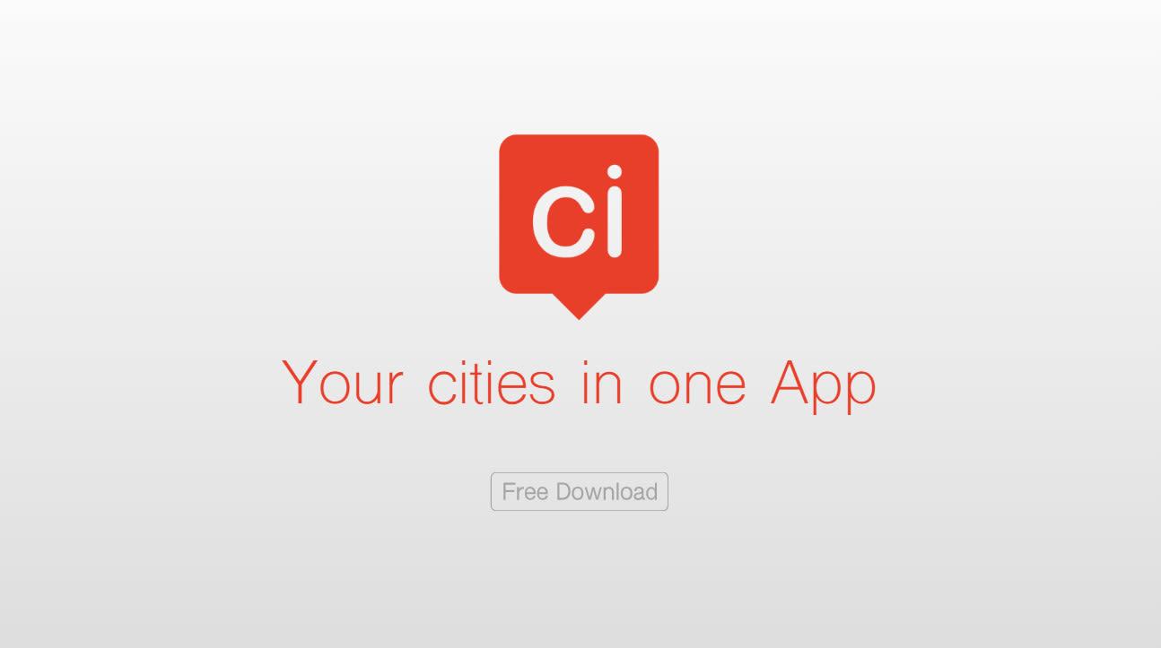 CityInformation affiliate logo