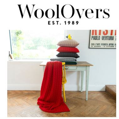 WoolOvers affiliate logo