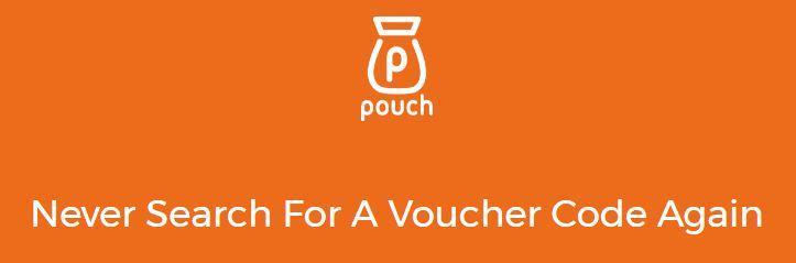 Pouch affiliate logo