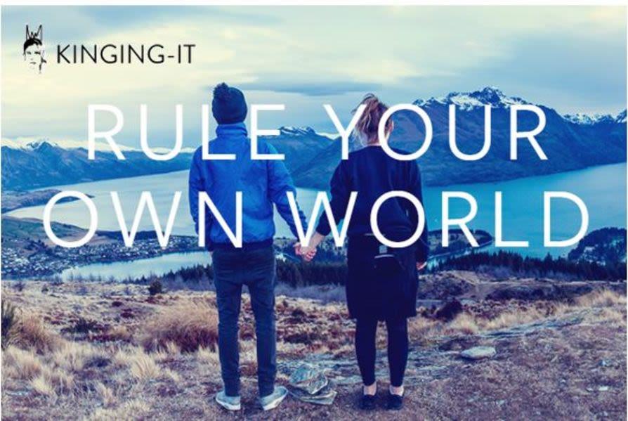 Kinging-It, Att ta sig an resesektorn ett land i taget