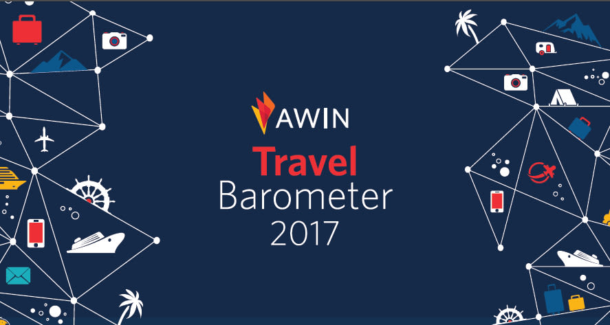 Header Awin Travelbarometer 2017