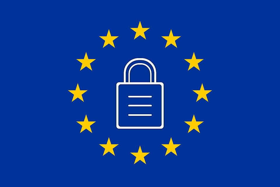 The GDPR: One year to go