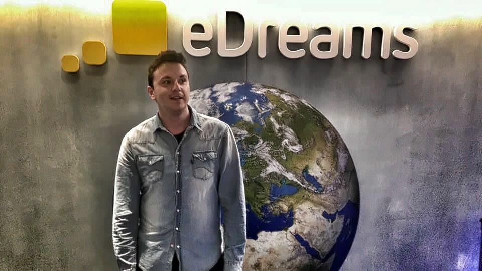 eDreams, travel, affiliazione, programma