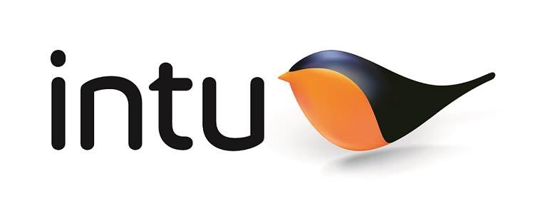 intu brand logo