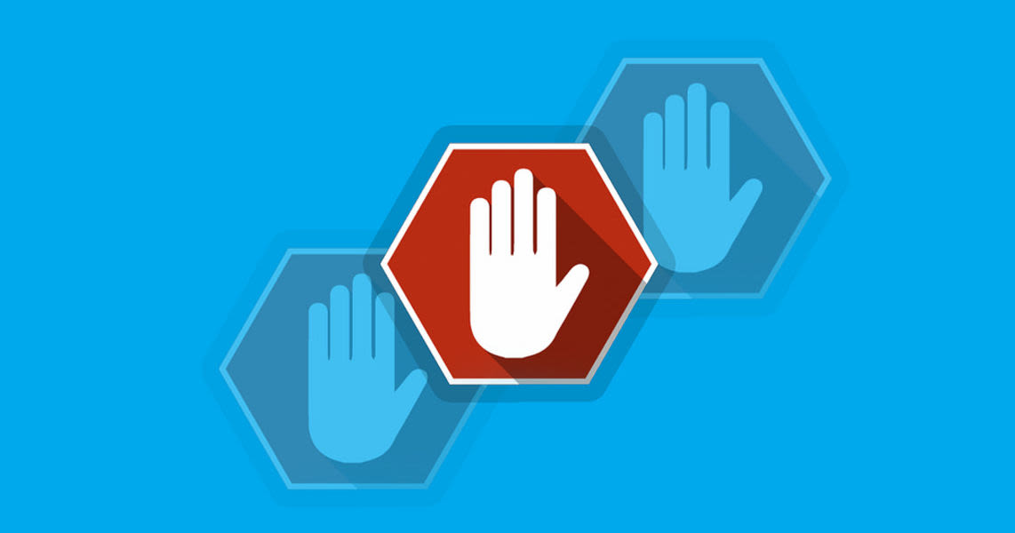 Ad blockers e marketing de afiliação