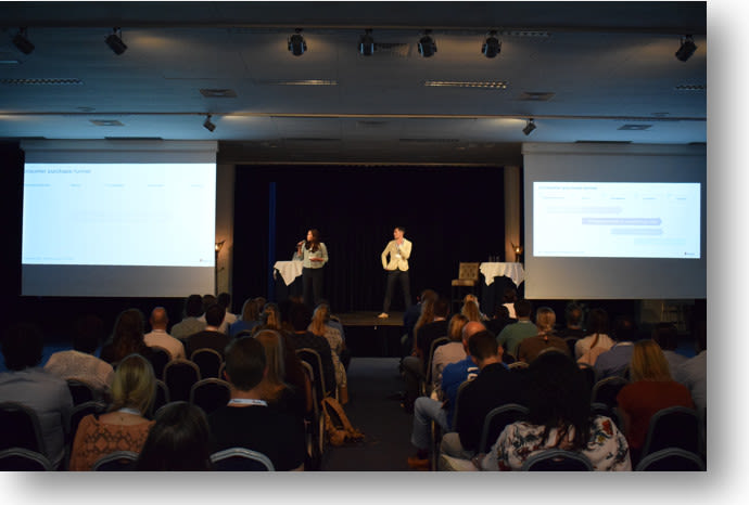 Affiliateblogger Masterclass - Awin presentatie