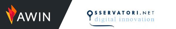 Logo awin e osservatori.net