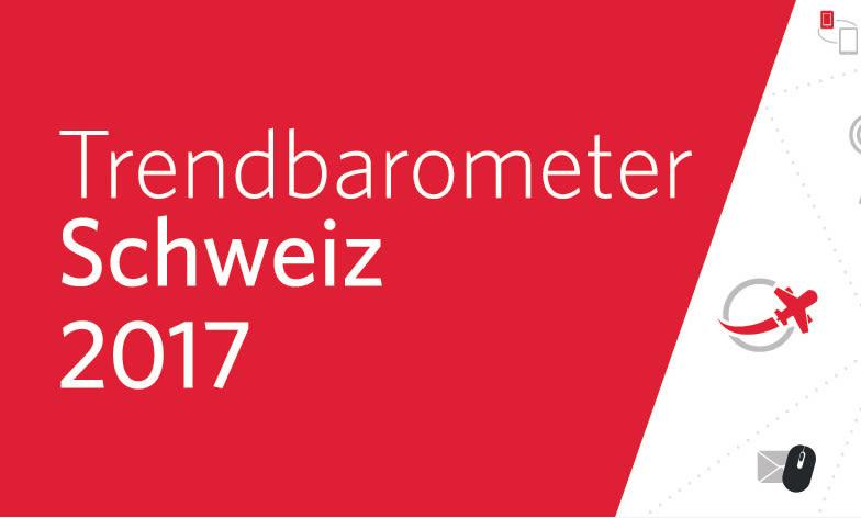 Trendbarometer Schweiz 2017