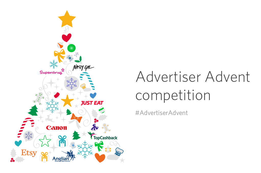 Advertiser Advent 2017 graphic