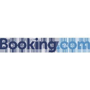 Logo booking.com