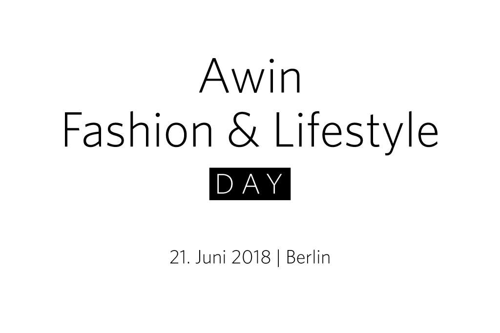 Awin Fashion & Lifestyle Day