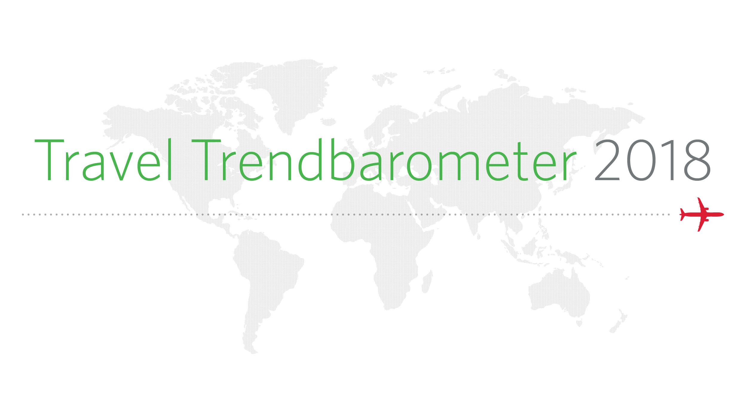 Header Travel Trendbarometer 2018
